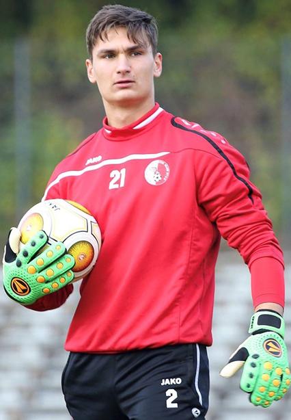 Nico Wiesner