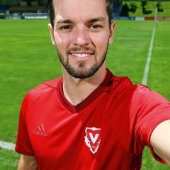Nicolas Jüllich wechselt in die Challenge League