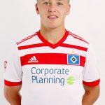 Fabian Gmeiner verlängert beim Hamburger SV
