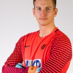 Frederik Schramm für die WM 2018 nominiert