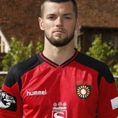 Nicolas Jüllich kehrt nach Großaspach zurück